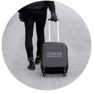Jonnar_profilering